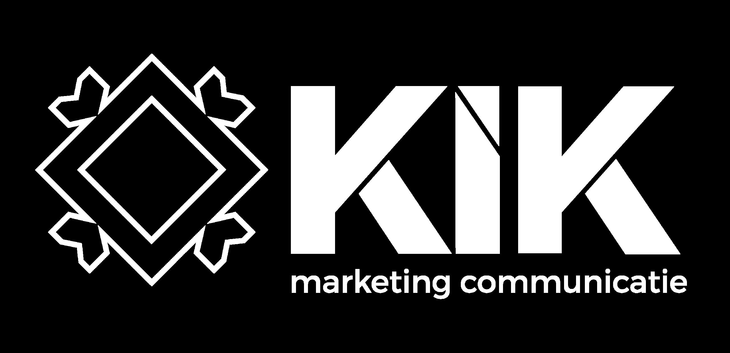KIK marketing communicatie