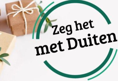 Nieuwe markt aanboren