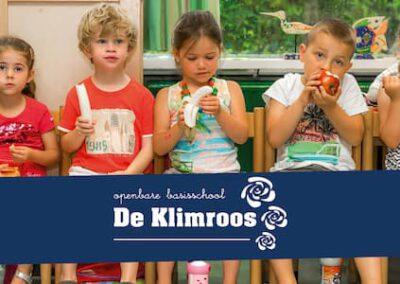 Opening kinderdagverblijf op een basisschool